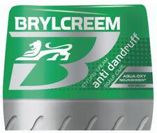BRYLCREEM Anti Dandruff Aqua Oxy Hair Styling Cream 125 ml