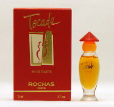 Tocade Rochas women's eau de toilette 3 ml. 0.10 fl.oz.  Mini perfume