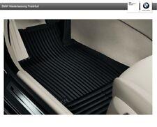 Original BMW Satz Allwettermatten vorne 5er Lim. F10 - Touring F11 Anthrazit