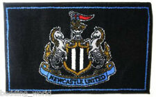 Tappeto Newcastle United stampato Camera Da Letto Tappetino UTD GAZZE TEAM FOOTBALL CLUB