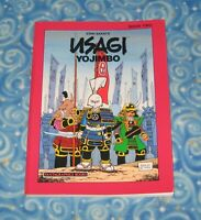 Fantagraphics Books Usagi Yojimbo Book Two Graphic Novel Stan Sakai 1999 TPB