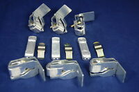 1 Set Contact kits for Old type LC1-D12  replacements