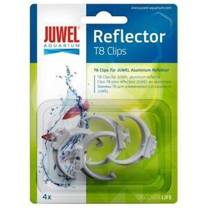 JUWEL CLIPS REFLECTEURS T8 HIGH LITE JUWEL 26MM ref 94025