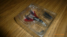 Transformers WST World's Smallest Transformers Translucent Ramjet Figure RARE