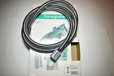 Repuesto FLEXIBLE DE METAL SENSOFLEX 1,60 m Hansgrohe 28136000