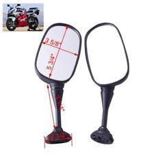 Rear View Mirrors For Honda CBR600 F4 1999-2000 F4I 2001-2002 CBR919 CBR900 New