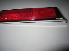 1979-1991 Jeep SJ Wagoneer J10 20 Left  Rear Side Marker Bezel & Lamp