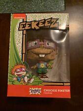 eekeez Nickelodeon Chuckie Finster Figure