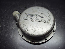 1974 74 CHAPARRAL RUPP SSX XENOAH NITRO TWIN ENGINE RECOIL PULL START ROPE OEM