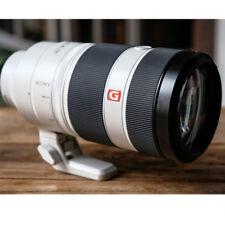 Sony FE 100-400mm f/4.5-5.6 GM OSS Lens SEL100400GM From EU garant