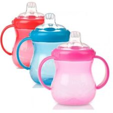 Silicone 4 Months Baby Sippy Training Cups