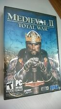 Medieval II: Total War PC