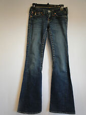 True Religion flare jeans size 26