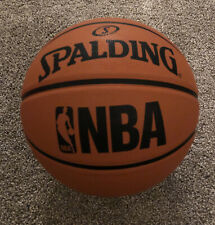 Spalding Nba Game Basketball Replica Outdoor New Official Size 7 | 29.5 Men's