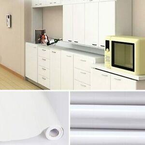 Papier adhésif pour meuble cuisine stickers vinyle film autocollant imperméable