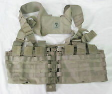SO Tech Medical Assault Chest Harness MACHS Coyote New Without Tags Item 2