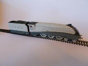 Hornby  A4  'Quicksilver.