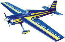 Giant 1/3 Scale Laser 200 Aerobatic Plane Plans, Templates, Instructions