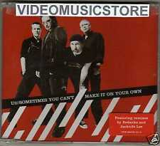 U2 - SOMETIMES YOU CAN'T MAKE IT ON YOUR OWN -  CDs  NUOVO