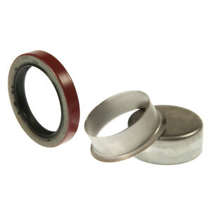 Timing Cover Seal  National Oil Seals  5000