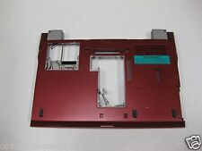 Genuine Dell Latitude E4300 Red Bottom Base Assembly (01) R620D