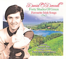 Daniel O'Donnell - Forty Shades Of Green (2012) | NEW & SEALED CD
