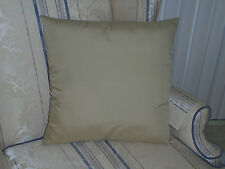 "New 17"" X 17"" Pillow insert ( For Burlap Pillows ) And see through Pillows USA"