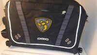 OGIO Sport Laptop Work Messenger Bag Cyber Friendly Design Shoulder Strap