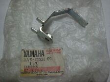 YAMAHA NOS FZ750 1985-1986  STAY, CHAIN CASE 1  1AE-22321-00-00   #34