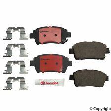 Brembo P83051N Disc Brake Pad