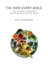 The New Curry Bible,Pat Chapman