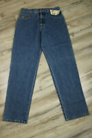 Herren Jeans Jeanshose lange Hose Gr. 34/34 Blau gerades Bein von Tweans