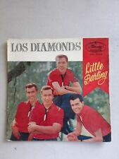 THE DIAMONDS-LITTLE DARLING   LP1