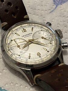 Leonidas Chronograph Vintage 248