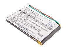 Batterie Pour Garmin Nuvi 1300 361-00019 -12 361-00019-16 nuvi 1370 nuvi 1390 nuvi