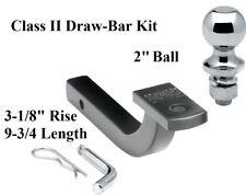 price of 1 1 4 Hitch Kit Travelbon.us