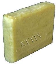 ATTIS Coriander & Citronella Handmade Natural Soap (1pc) | Vegan | Aloe Vera gel