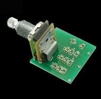 Guitar Parts Electronics PASSIVE CIRCUIT - ARTEC QTP - ONBOARD - Varitone Switch