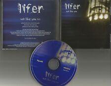 Breaking Benjamin Members LIFER Not like you PROMO Radio DJ CD Single 2001 MINT