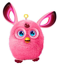 Furbies (2), Backpack, and Accessories