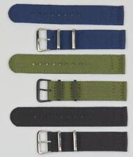 Sport Military Wristwatch Straps