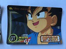 Dragon Ball Z Carddass Hondan PART 27 - 47