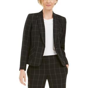Kasper Womens Suit Separate Business Blazer Jacket Petites BHFO 2538