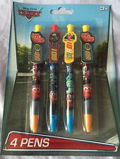 Disney Car's Clip Pens