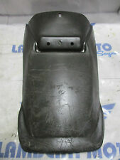 PARAFANGO BASSO POSTERIRE ORIG. APRILIA LEONARDO 250 SP ST 2001 2002 2003 2004