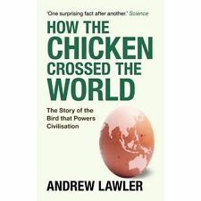 Why Did the Chicken Cross the World?-ExLibrary