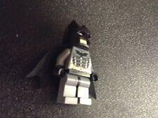 LEGO Batman Minifigure 2006 Classic Edition Dark Knight DC Super Hero Minifig