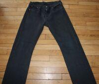 LEVIS 501 Jeans pour Homme  W 33 - L 32 Taille Fr 42  (Réf V156)