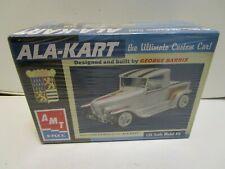 AMT ERTL ALA-KART THE ULTIMATE CUSTOM CAR 1/25 MODEL KIT ***FACTORY SEALED***