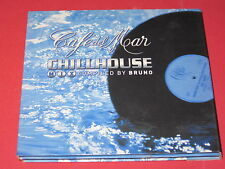 V.A. / Cafe Del Mar - Chillhouse Mix 1 - Compiled by Bruno - 2 CD